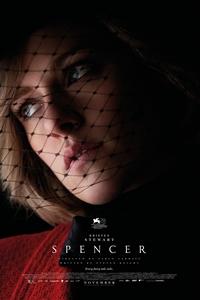 Poster of Spencer