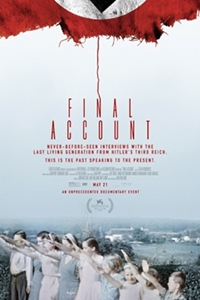 Poster of Final Account