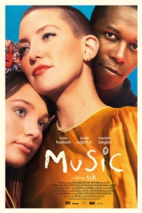 Poster for Music