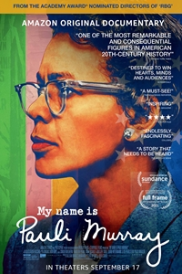 Poster of My Name Is Pauli Murray