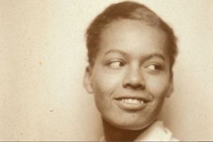 Still 1 for My Name Is Pauli Murray