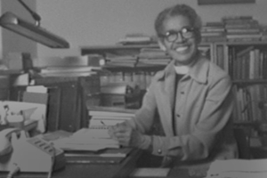 Still 2 for My Name Is Pauli Murray