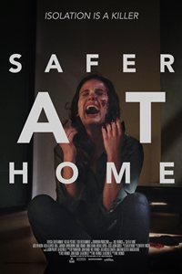 Safer at Home Poster