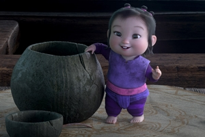 Raya and the Last Dragon 3D Still 6