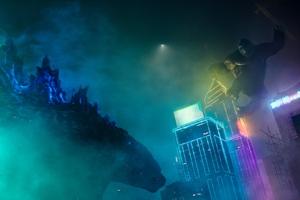 Still 6 for Godzilla vs Kong 3D