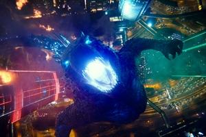 Godzilla vs Kong: The IMAX Experience trailer