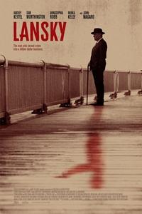 Poster for Lansky