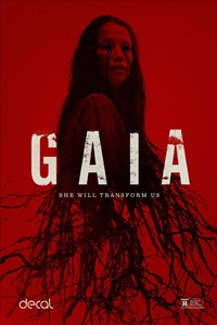Poster of Gaia