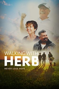 Poster of Walking With Herb (Fathom)