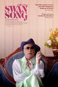 Poster of Swan Song