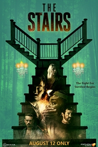 Poster of The Stairs