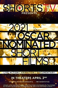 Poster for 2021 Oscar Nominated Shorts: Animation