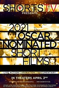 Poster of 2021 Oscar Nominated Shorts: Animation