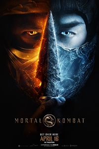 Mortal Kombat: An IMAX 3D Experience