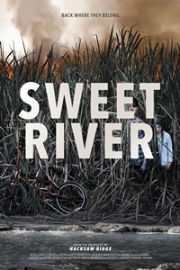 Poster of Sweet River