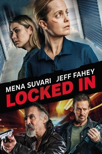 Locked In Poster