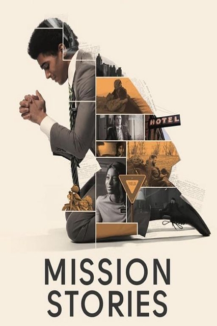 Poster of Mission Stories
