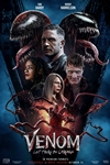 Venom: Habrá venganza 3D Poster