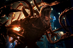 Still 0 for Venom: Let There Be Carnage 3D