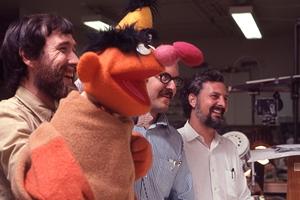 Still #1 forStreet Gang: How We Got to Sesame Street