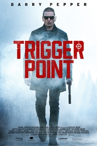 Poster ofTrigger Point