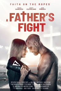 Poster of A Father's Fight