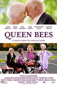 Poster of Queen Bees