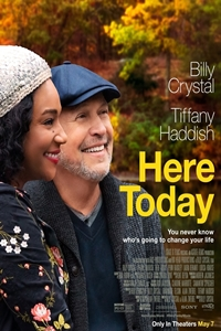 Poster of Here Today