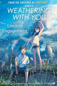 Poster of Weathering With You (Encore)