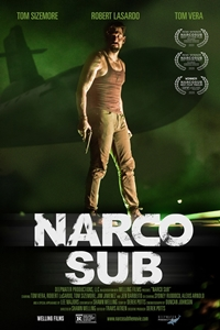 Poster for Narco Sub