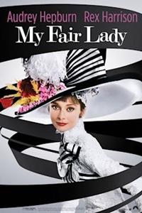 Poster of My Fair Lady (Fathom)