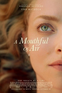 Poster of A Mouthful of Air
