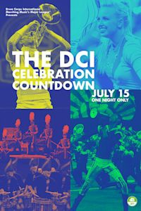 Poster of The DCI Celebration Countdown