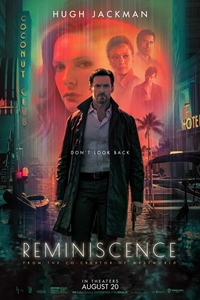 Reminiscence: The IMAX 2D Experience