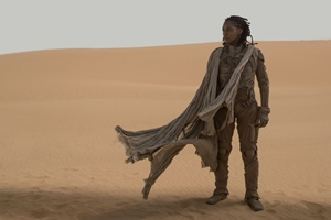 Dune: The IMAX Experience Still 2
