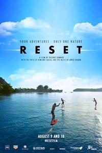 Poster of Reset (Fathom Events)