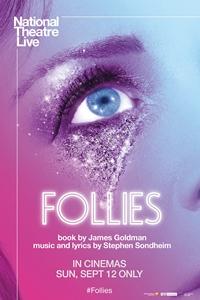 National Theatre Live: Follies (2021 Encore) Poster