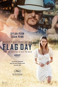 Poster of Flag Day
