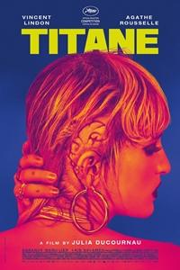 Poster of Titane