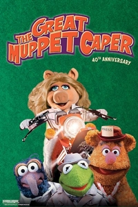 Great Muppet Caper 40th Anniversary, The