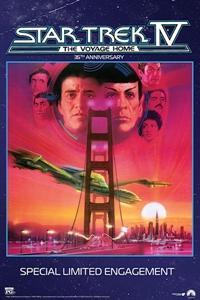 Star Trek IV: The V...