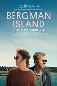 Poster of Bergman Island
