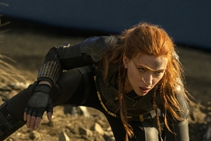 Still 1 from Black Widow: The IMAX 2D Experience