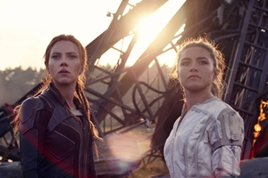 Still 3 from Black Widow: The IMAX 2D Experience