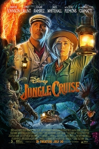 Jungle Cruise: The IMAX 2D Experience