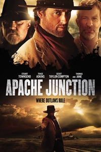 Poster for Apache Junction