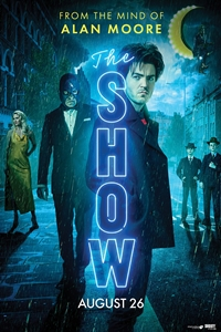 Poster of The Show
