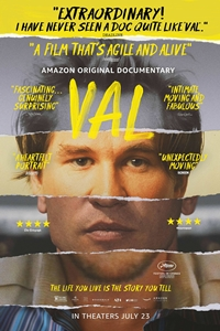 Poster of Val
