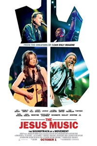 Poster of Jesus Music, The
