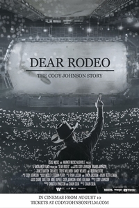 Poster of Dear Rodeo: The Cody Johnson Story